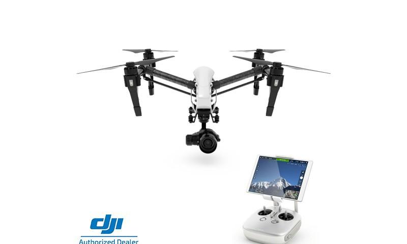 Achat d'un drone professionnel !