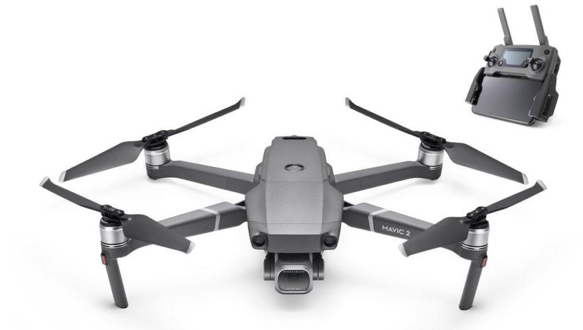 Achat d'un second drone : le Mavic 2 Pro